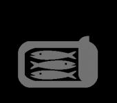 Prodotti ittici in scatola
