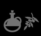 olive olio aceto