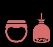 prodotti in salamoia e affumicati